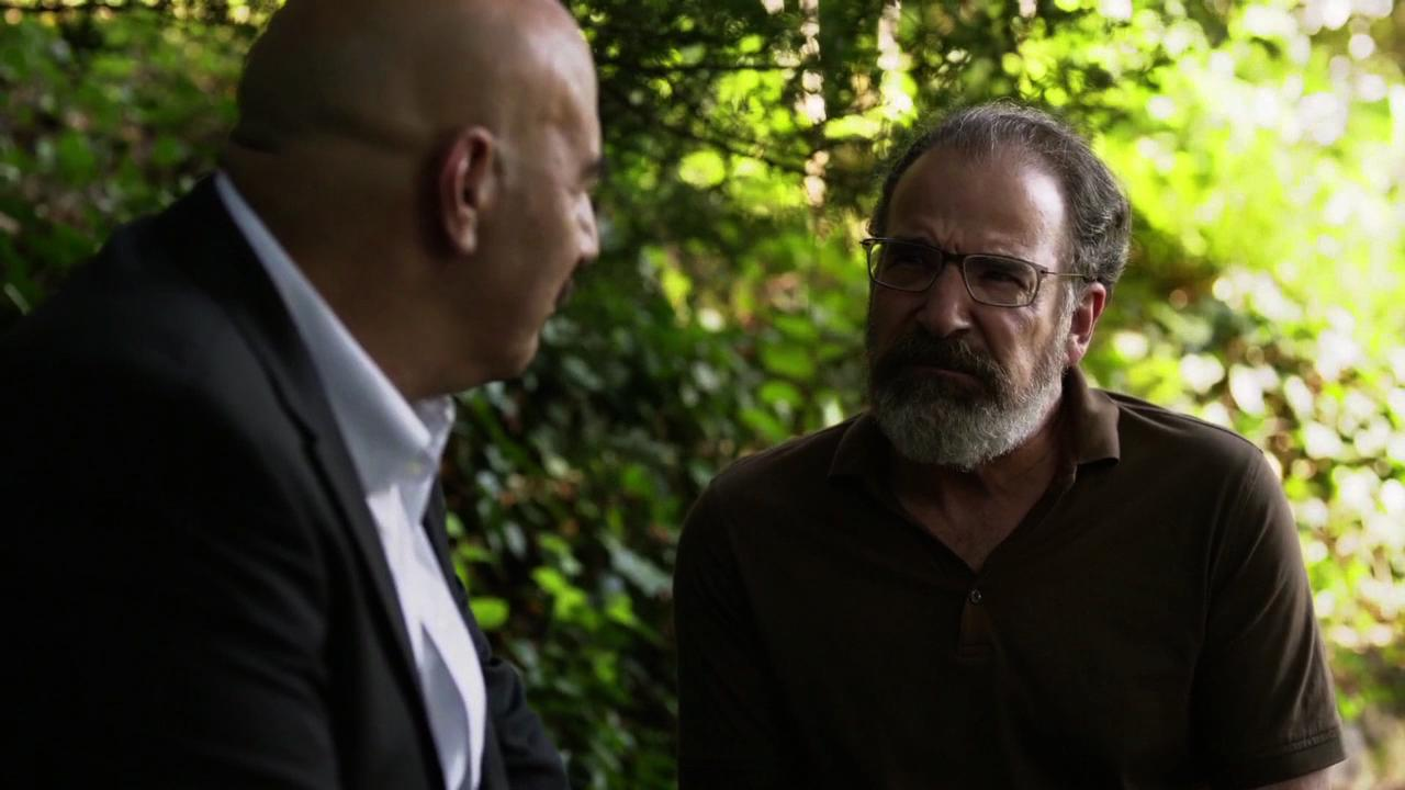"Homeland 04-1 ""Why is This Night Different"""