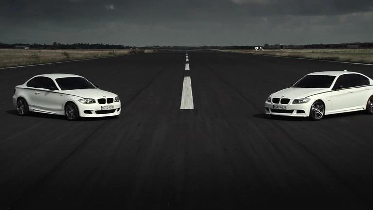 "BMW ""Performance Duell"""